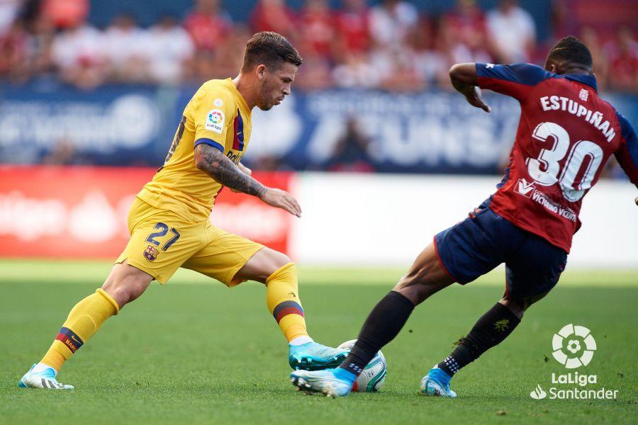 صور مباراة : أوساسونا - برشلونة 2-2 ( 31-08-2019 )  Cb15a7c581d9f51b431aff33a666ad3a