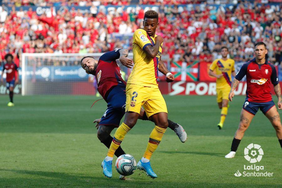 صور مباراة : أوساسونا - برشلونة 2-2 ( 31-08-2019 )  D7590ef49f1d9810bb12cc3a65da5f1c