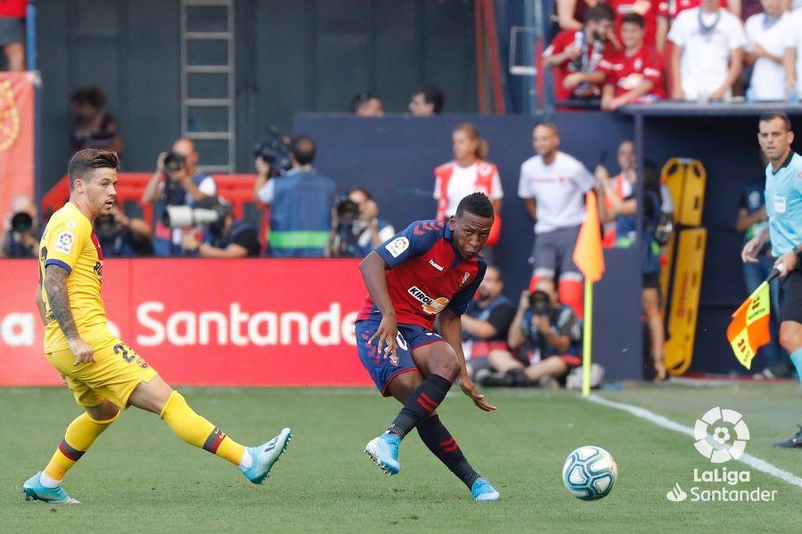 صور مباراة : أوساسونا - برشلونة 2-2 ( 31-08-2019 )  Ddfc2949b5d3cf4652d550208b0e6bda