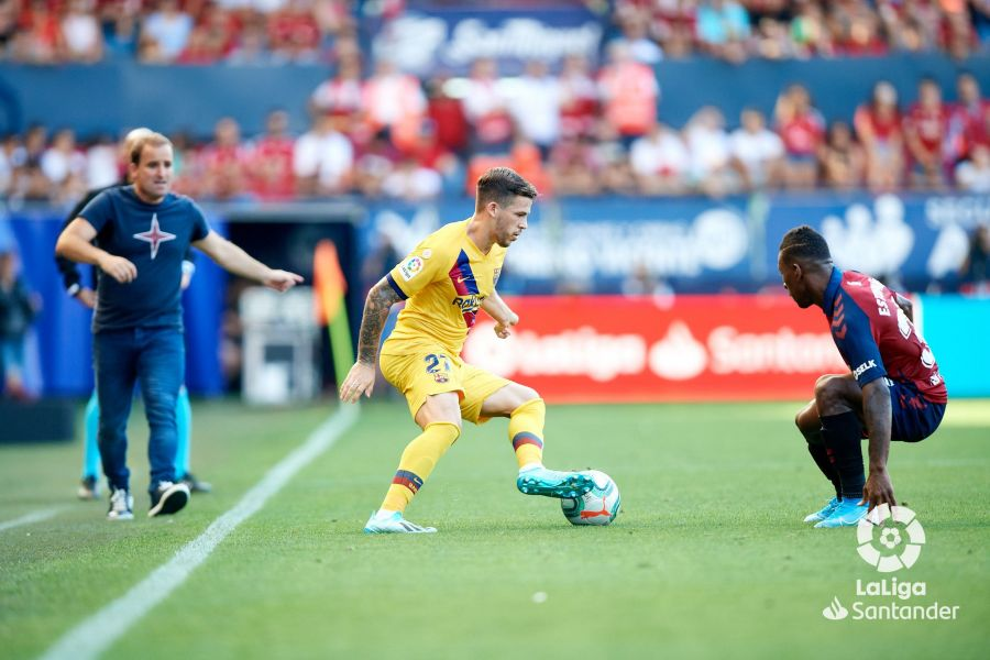 صور مباراة : أوساسونا - برشلونة 2-2 ( 31-08-2019 )  Efbcdd04d2c7d36c042640ba52c53c91