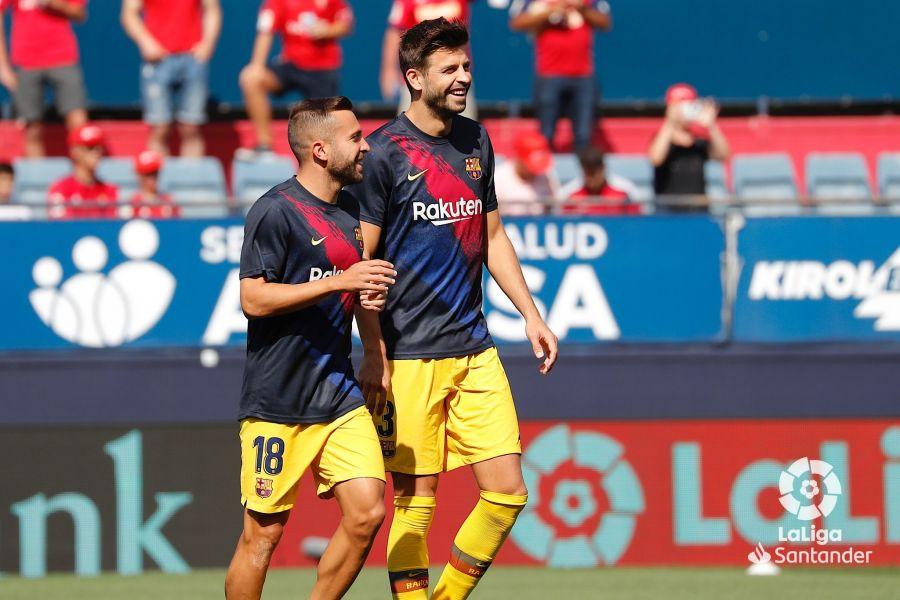 صور مباراة : أوساسونا - برشلونة 2-2 ( 31-08-2019 )  Efc29ff01cda3da8adc7af96a5af2318