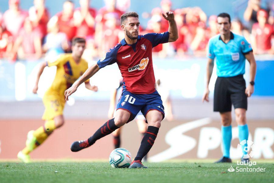 صور مباراة : أوساسونا - برشلونة 2-2 ( 31-08-2019 )  F340727be6cb6fe2c31ea357fe5879ac