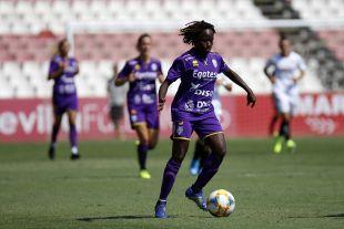 Primera Femenina J1 Sevilla-Granadilla