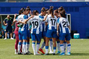 Primera División Femenina - J2 - ESP-VCF