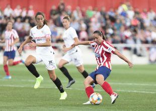 Primera División Femenina - J2 - ATM-SFC