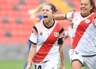 Primera División Femenina - J2 - RVM-FCB