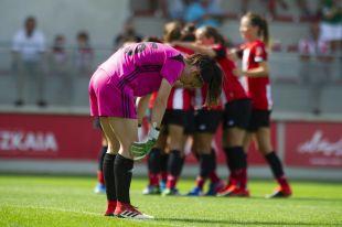 Primera División Femenina - J2 - ATH-MAD