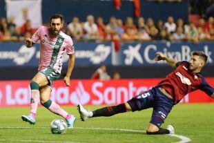 Santander-J5 - C.A. Osasuna / Real Betis