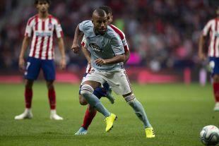Santander-J5 - Atlético de Madrid / RC Celta