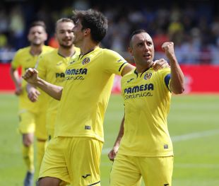 Santander-J5 - Villarreal CF / R. Valladolid C