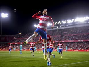 Santander-J5 - Granada CF / FC Barcelona