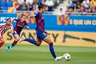 Futbol Femenino-J3 – FC Barcelona / At.Madrid Femenino