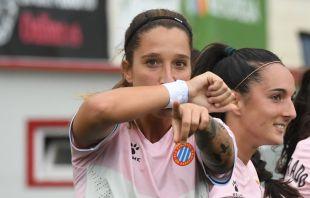 Futbol Femenino-J3 – Madrid CFF / RCD Espanyol