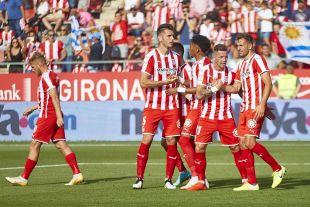 Girona FC - UD Las Palmas
