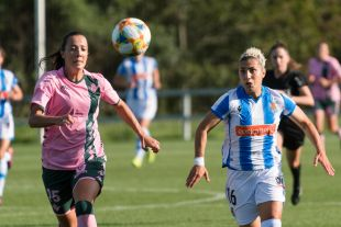 Real Sociedad - R. Betis Féminas