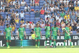 LaLiga Santander J5 Espanyol-RealSociedad