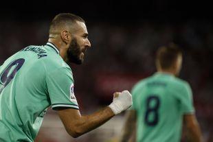 Sevilla FC - Real Madrid
