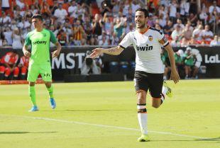 Valencia CF - CD Leganés