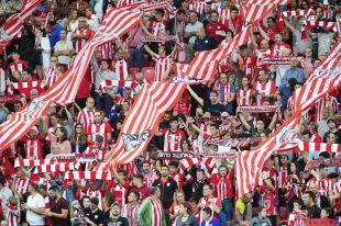 Athletic Club - D. Alavés