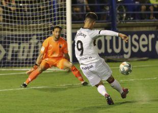 Extremadura UD - SD Huesca