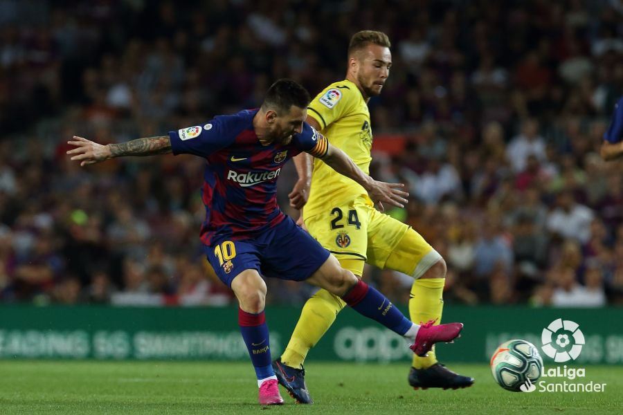 صور مباراة : برشلونة - فياريال 2-1 ( 24-09-2019 )  01be55d5e9afa4d921ceba2810e2ec31