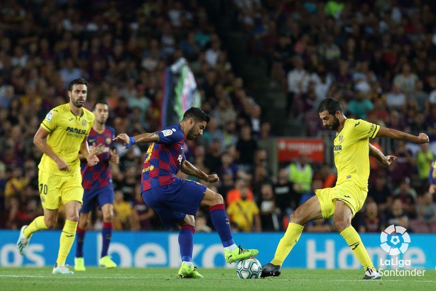 صور مباراة : برشلونة - فياريال 2-1 ( 24-09-2019 )  0c6081341a7132f00c1f3df30e2fa086
