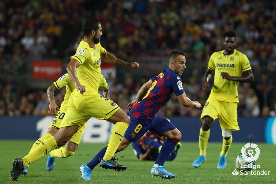 صور مباراة : برشلونة - فياريال 2-1 ( 24-09-2019 )  192bc68fc8473175fa4642201cb8f9f2