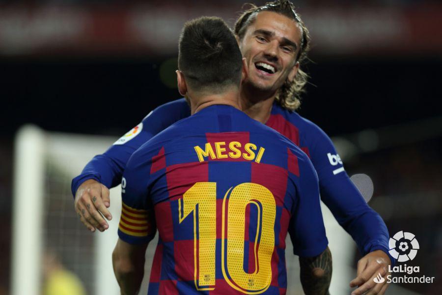 صور مباراة : برشلونة - فياريال 2-1 ( 24-09-2019 )  1c2285fa91932a79b9600172411efdeb