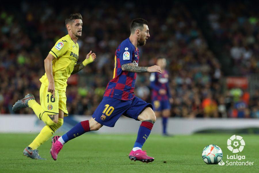 صور مباراة : برشلونة - فياريال 2-1 ( 24-09-2019 )  1e8bd60bd2aab71cce48fb4f566f106e