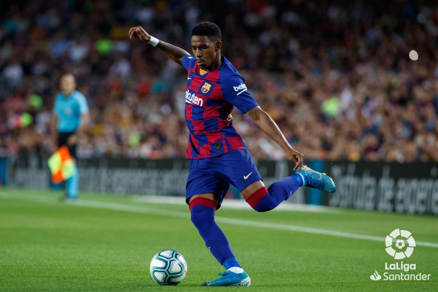 صور مباراة : برشلونة - فياريال 2-1 ( 24-09-2019 )  22a2bbaebcfc2d922904e7d8ccbf4ebb