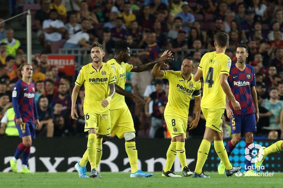 صور مباراة : برشلونة - فياريال 2-1 ( 24-09-2019 )  3145910c0f41e4bdccd8ad2c9308ac2e