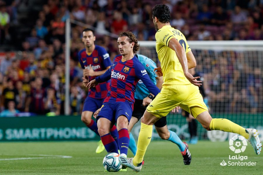 صور مباراة : برشلونة - فياريال 2-1 ( 24-09-2019 )  4250c4e0aa19f5fd33e1e90df95f5f59