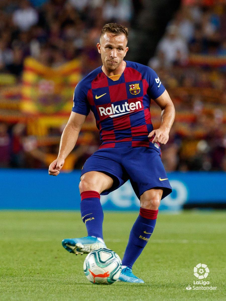 صور مباراة : برشلونة - فياريال 2-1 ( 24-09-2019 )  4eef0e8fe5a3b1d737063c2e570b5376