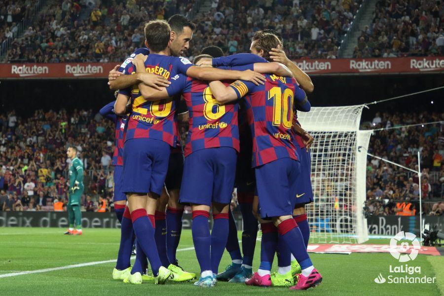صور مباراة : برشلونة - فياريال 2-1 ( 24-09-2019 )  564763cd97a7dd9002fefe80c9e19a80
