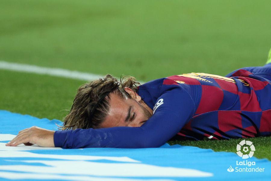 صور مباراة : برشلونة - فياريال 2-1 ( 24-09-2019 )  688f5b291f3d51d2118635871a779f5a