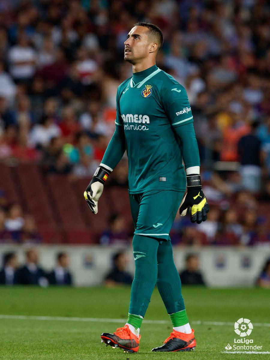 صور مباراة : برشلونة - فياريال 2-1 ( 24-09-2019 )  6a98acba7ed85eb8e1d31539f1077502