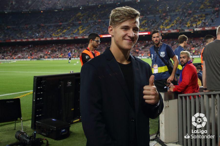 صور مباراة : برشلونة - فياريال 2-1 ( 24-09-2019 )  716d806a1a9d9624a281a62f8875fe42
