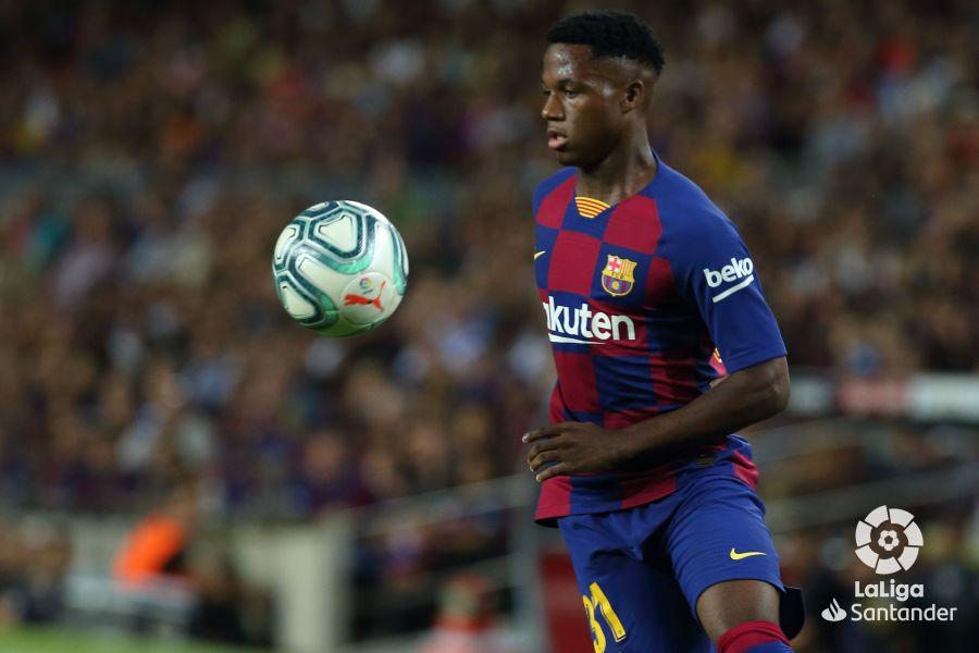صور مباراة : برشلونة - فياريال 2-1 ( 24-09-2019 )  72fe2a0d939645dcc59b5dfdf20a43cd