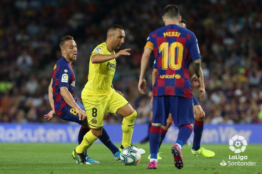 صور مباراة : برشلونة - فياريال 2-1 ( 24-09-2019 )  884438d5b218f9cd2e5ce5172c977265