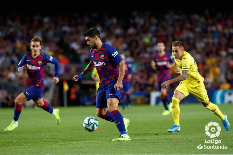 صور مباراة : برشلونة - فياريال 2-1 ( 24-09-2019 )  9041d218e494eb02a0e2647dcaeb4c97
