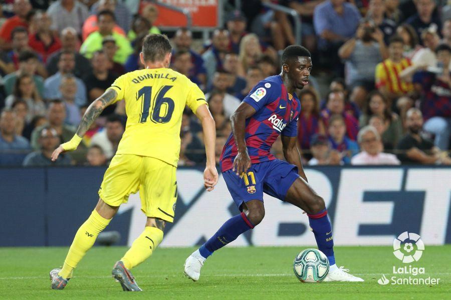 صور مباراة : برشلونة - فياريال 2-1 ( 24-09-2019 )  908ba75f64624e0584092dd8a4f6d9fc