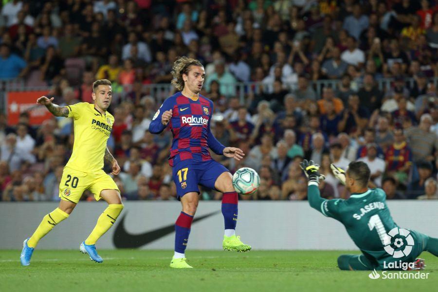 صور مباراة : برشلونة - فياريال 2-1 ( 24-09-2019 )  9495b69840a9963cf0a18f7297187ec7