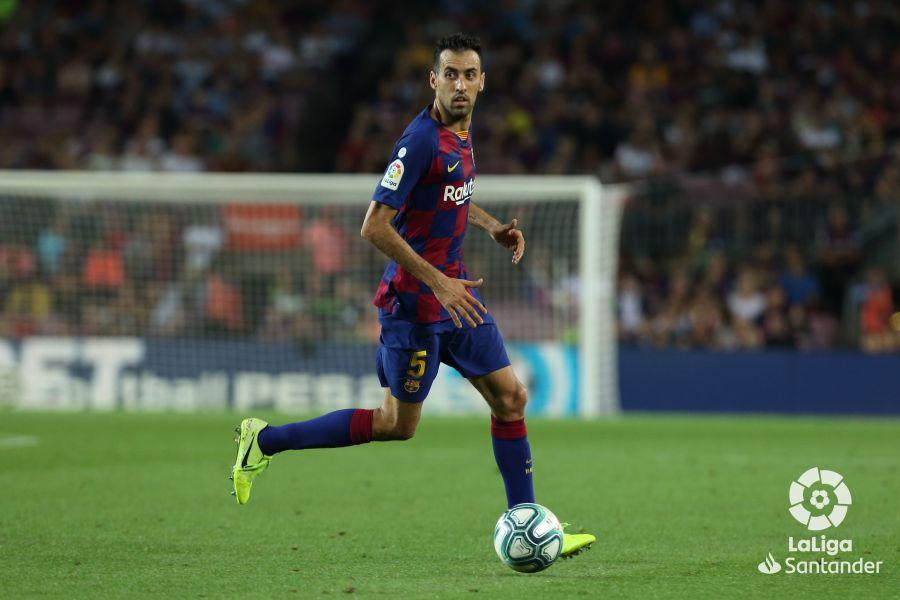 صور مباراة : برشلونة - فياريال 2-1 ( 24-09-2019 )  9b7b3bcfe4d84dd953cb42dac7ba3bf4