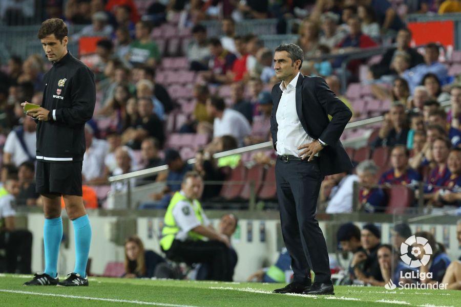صور مباراة : برشلونة - فياريال 2-1 ( 24-09-2019 )  A51e2db9a5f89bc6c733d27a6d87205f