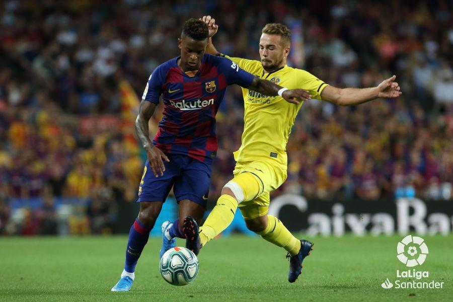 صور مباراة : برشلونة - فياريال 2-1 ( 24-09-2019 )  Aec0a51ba45cae4cce910575903c29b9
