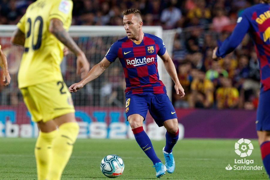 صور مباراة : برشلونة - فياريال 2-1 ( 24-09-2019 )  Aed35f1b9178968ad80fe5361b308431
