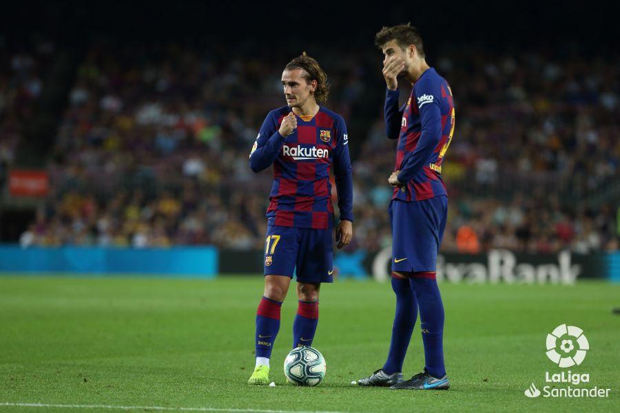 صور مباراة : برشلونة - فياريال 2-1 ( 24-09-2019 )  B7a21373fbe267372292fdab263f0141