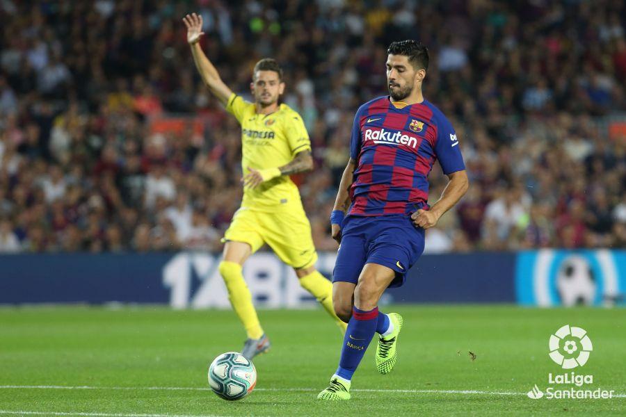 صور مباراة : برشلونة - فياريال 2-1 ( 24-09-2019 )  B9ec6c69db46a68d79973a307d0fd3d8