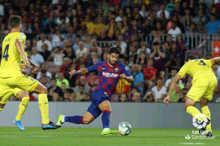 صور مباراة : برشلونة - فياريال 2-1 ( 24-09-2019 )  C1f91a1181eda496557bebded41ed2db