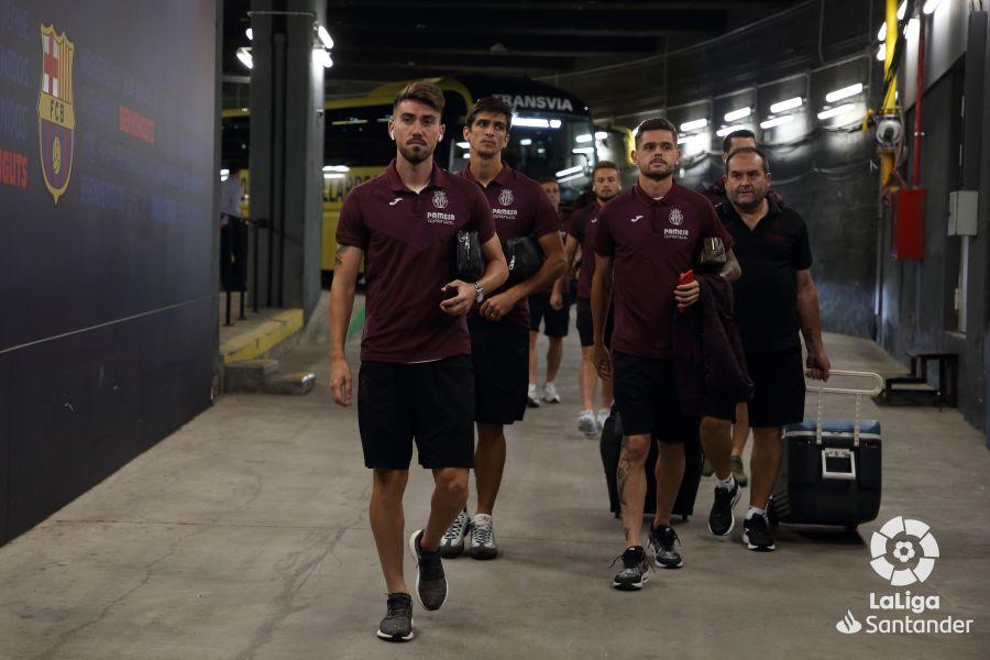 صور مباراة : برشلونة - فياريال 2-1 ( 24-09-2019 )  C8cb89a0f783797e4c35aff20449aa97